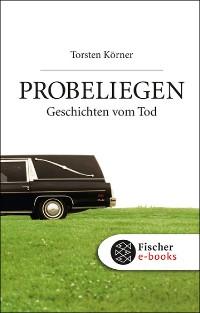 Cover Probeliegen