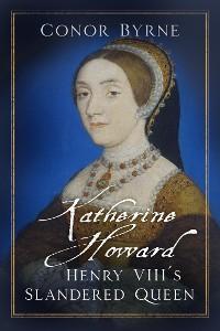 Cover Katherine Howard