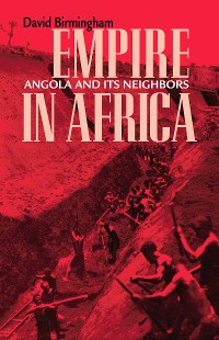Cover Empire in Africa