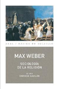 Cover Sociología de la religión
