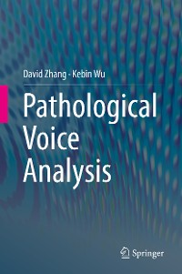 Cover Pathological Voice Analysis
