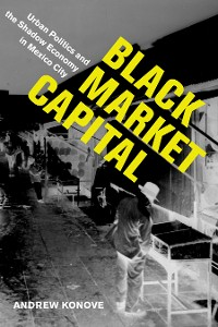 Cover Black Market Capital
