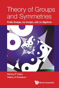 Cover Theory of Groups and Symmetries