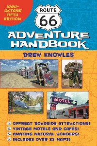Cover Route 66 Adventure Handbook