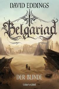 Cover Belgariad - Der Blinde