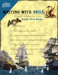 Cover Writing With Skill, Level 1: Student Workbook (The Complete Writer)