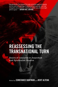 Cover Reassessing the Transnational Turn