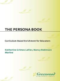 Cover The Persona Book
