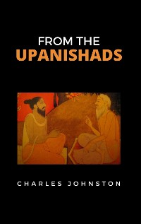 Cover From the Upanishads
