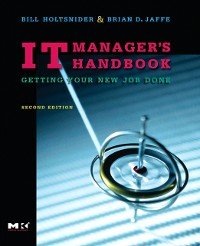 Cover IT Manager's Handbook