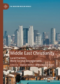 Cover Middle East Christianity