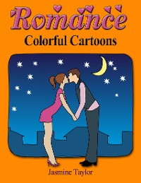 Cover Romance Colorful Cartoons