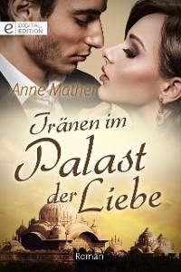Cover Tränen im Palast der Liebe