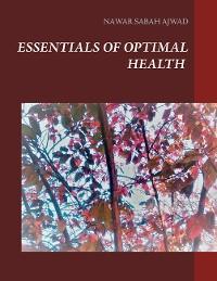 Cover Essentials of Optimal Health