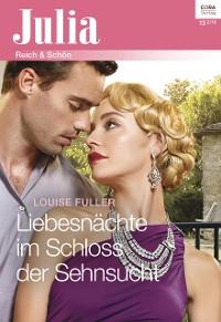 Cover Liebesnächte im Schloss der Sehnsucht