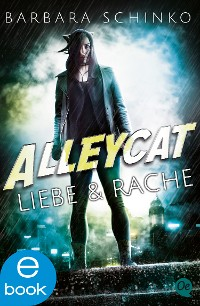 Cover Alleycat 1