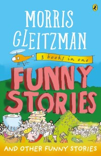 Cover Funny Stories: And Other Funny Stories