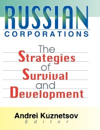 Cover Russian Corporations