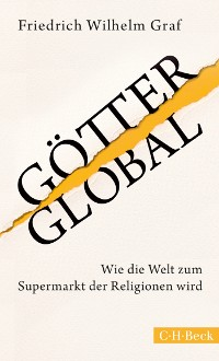 Cover Götter global