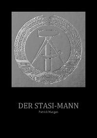 Cover Der Stasi-Mann