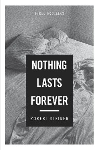Cover Nothing Lasts Forever