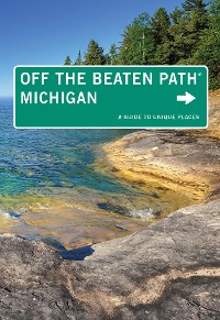 Cover Michigan Off the Beaten Path®