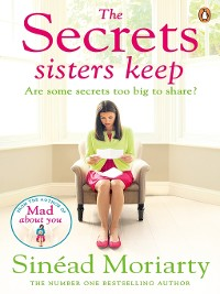 Cover The Secrets Sisters Keep