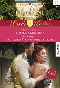 Cover Historical Lords & Ladies Band 70