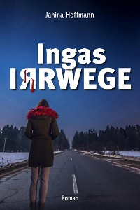 Cover Ingas Irrwege
