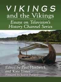Cover Vikings and the Vikings