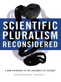 Cover Scientific Pluralism Reconsidered