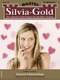 Cover Silvia-Gold 136 - Liebesroman