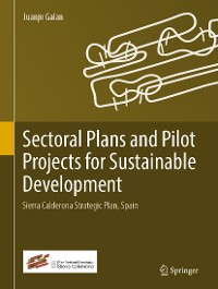 Cover Sectoral Plans and Pilot Projects for Sustainable Development