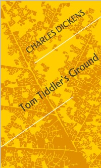 Cover Tom Tiddler's Ground