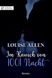 Cover Im Rausch von 1001 Nacht