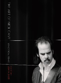 Cover The Art of Nick Cave