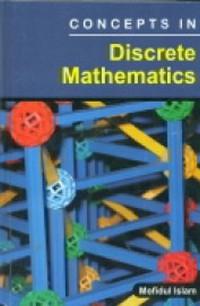 Cover Concepts In Discrete Mathematics