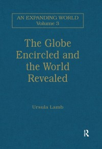 Cover Globe Encircled and the World Revealed