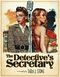 Cover The Detective's Secretary