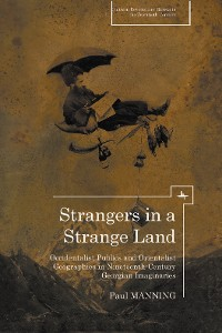 Cover Strangers in a Strange Land