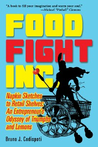 Cover Food Fight Inc