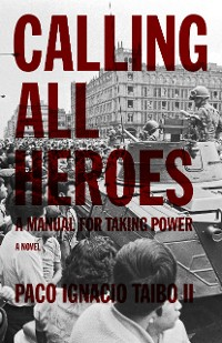 Cover Calling All Heroes