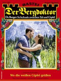 Cover Der Bergdoktor 2082 - Heimatroman
