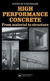 Cover High Performance Concrete