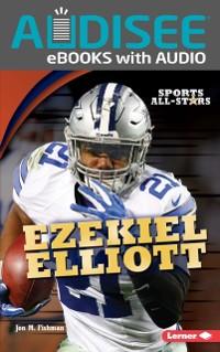 Cover Ezekiel Elliott