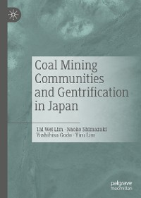 Cover Coal Mining Communities and Gentrification in Japan