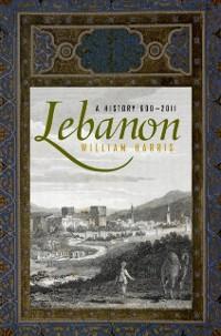 Cover Lebanon