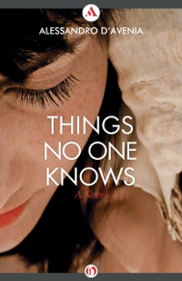Cover Things No One Knows