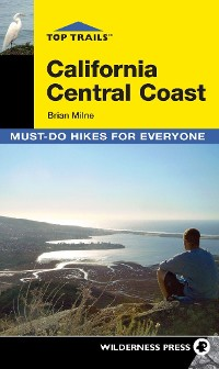 Cover Top Trails: California Central Coast