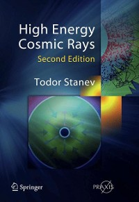 Cover High Energy Cosmic Rays